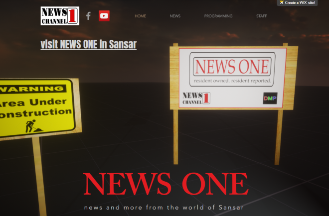 News One Website 22 August 2017