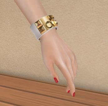Chop Zuey Vogue Bracelet