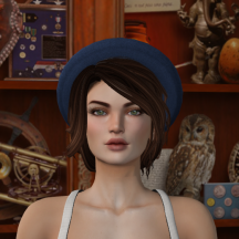 FABIA Kate