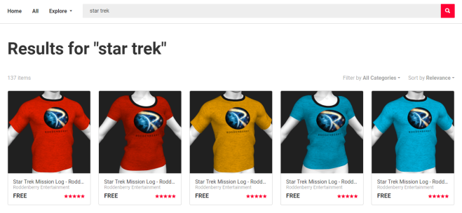 Star Trek Mission Log T Shirts 22 May 2018.png