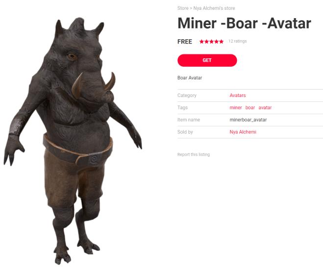 Boar Custom Avatar 20 July 2018.png