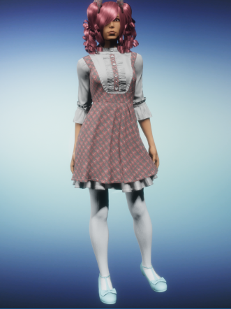 New Sansar Outfits 19 July 2018
