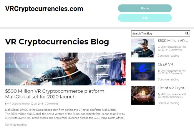 VRCryptocurrencies 4 July 2018.png