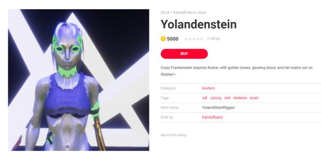 Yolandenstein Custom Avatar 20 JUly 2018.png