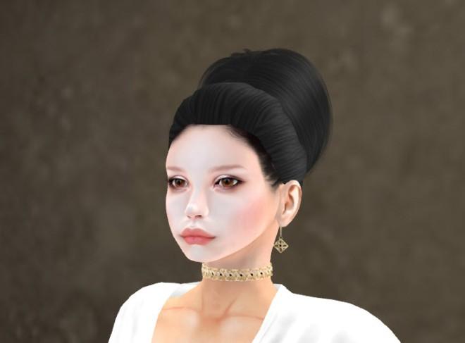 Alice Bento Head 2 23 Oct 2018