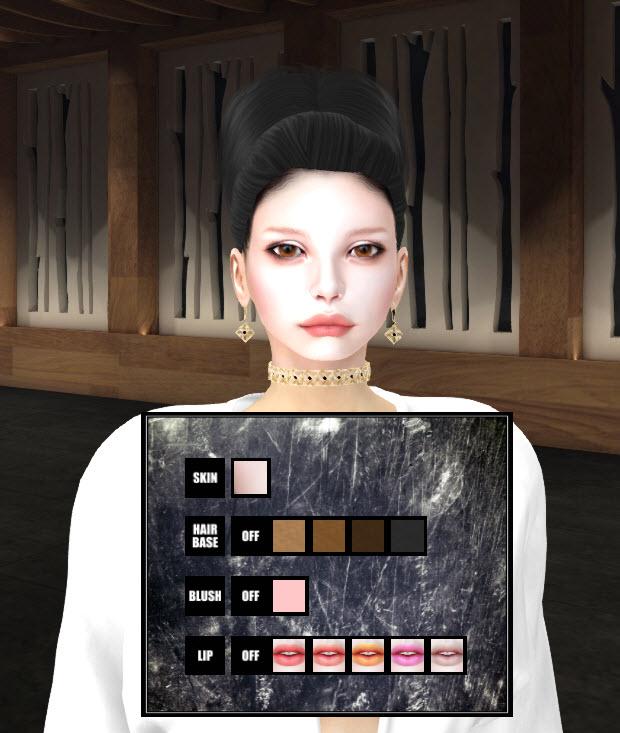 Alice Bento Head 3 23 Oct 2018