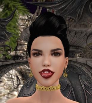 Vampire Makeover After 2 22 Sept 2018