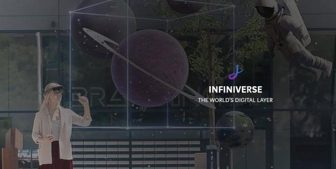 Infiniverse 2 25 Oct 2018